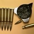 Turkish Mauser Ammo