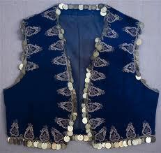 Womens Turkey Vest