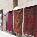 Turkish carpet types