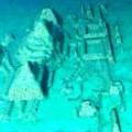 Underwater City Cuba