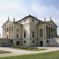 Villa Rotunda Italy