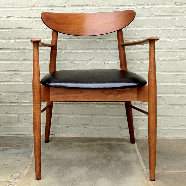 Vintage Danish Modern Furniture | Globerove