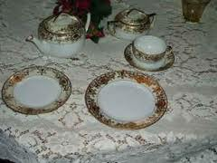 Vintage Noritake Chinaware Patterns