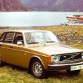 Volvo 144 South Africa