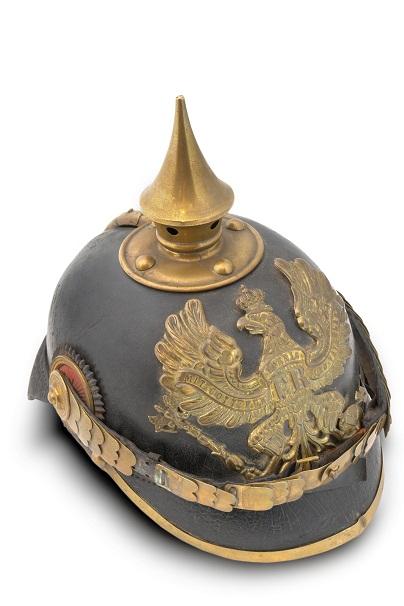 WW1German helmet