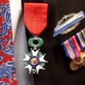 War Medals French Military