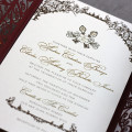 Wedding Invitations in Spanish