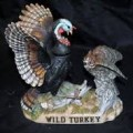 Wild Turkey Decanters