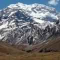 aconcagua Volcano Argentina