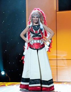canadian native clothing