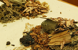 chinese herbs for gray hair