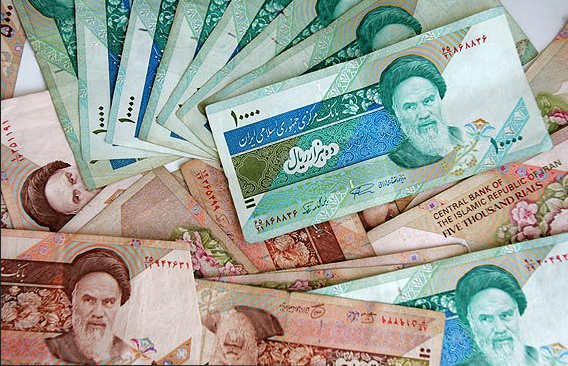 currency and money in iran