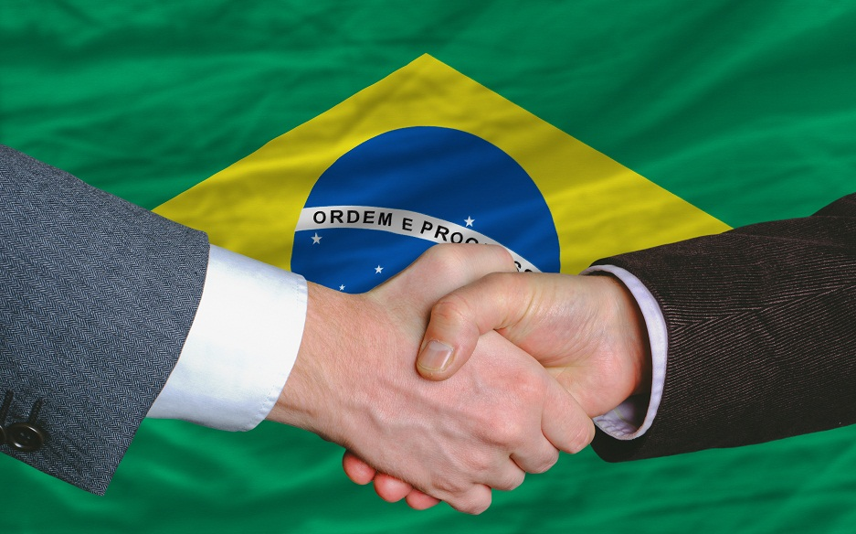 Brazil business relationships
