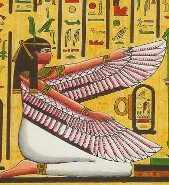 egyptian afterlife beliefs