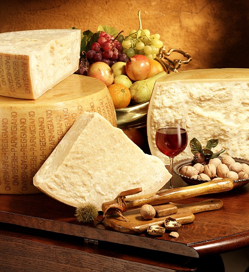 famous french cheese