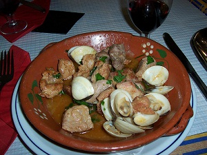 famous portuguese food traditions