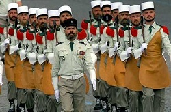 french foreign legion uniforms