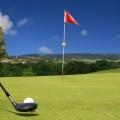 golf course loire valley