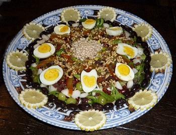 italian renaissance food