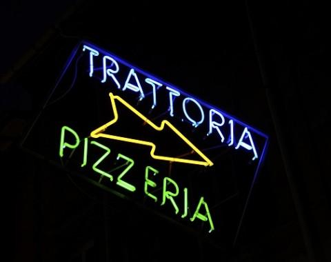 Italian restaurant name
