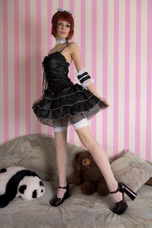 japanese fashion dolls
