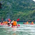 outdoor activities Thailand