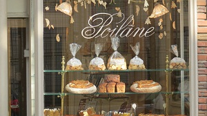 poilane bakery paris france