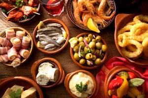 popular spanish foods