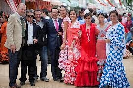 spain traditional costumes