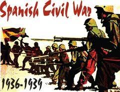 spanish civil war propaganda