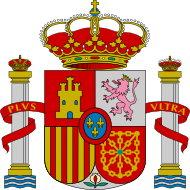 spanish flag symbol