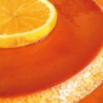 spanish orange dessert