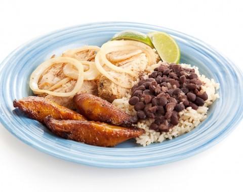 cuban dinner