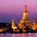 Wat Arun Bangkok, Thaïlande