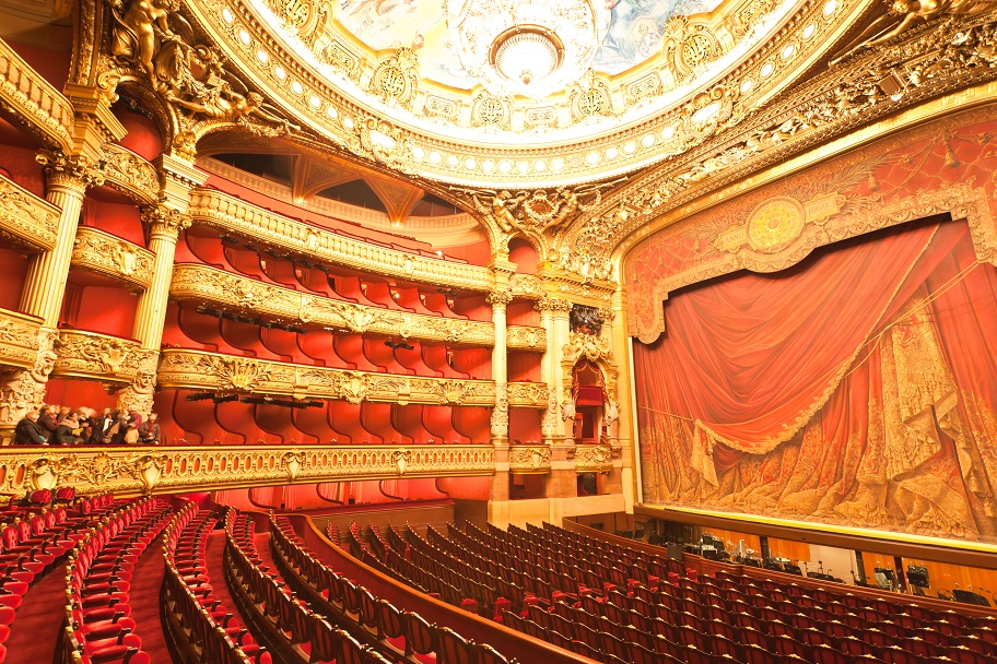 Image result for french theatre