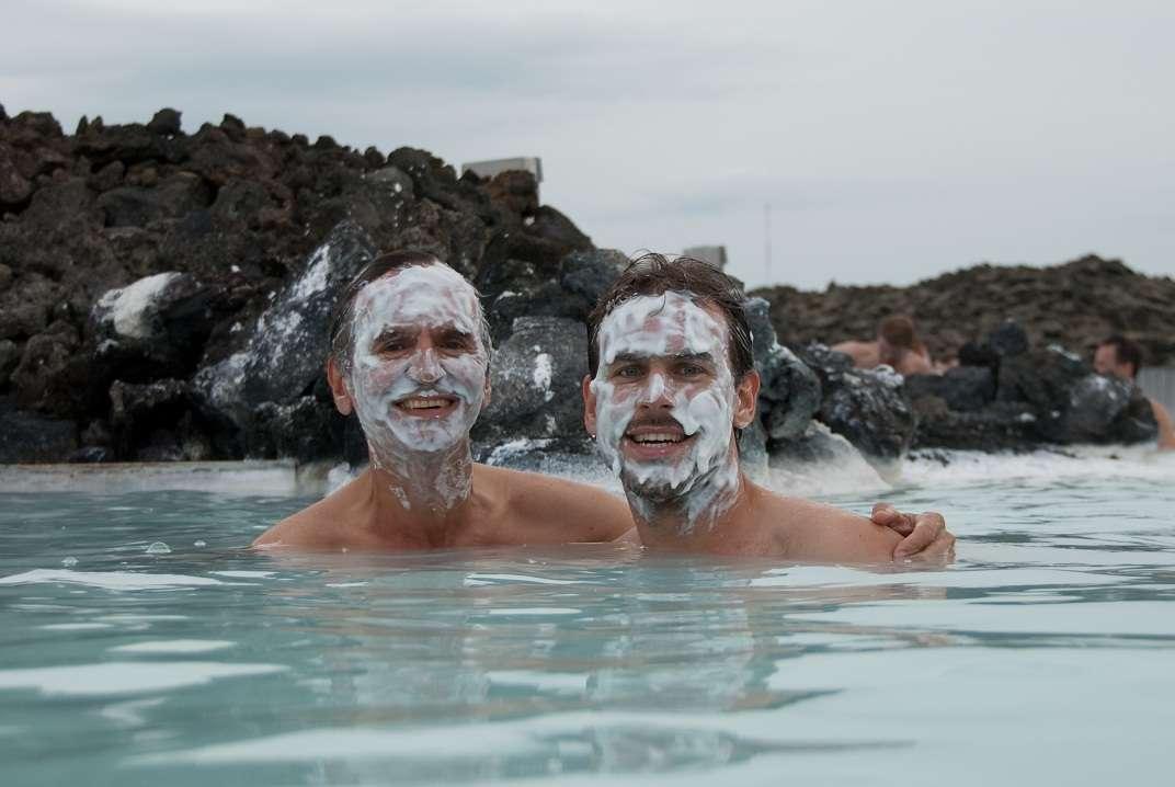 Iceland spa holidays