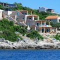 Croatia Beach Waterfront Villa Holidays