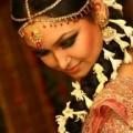 Indian Bridal Braids