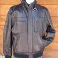 Breckenridge Leather Clothing