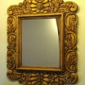 Mexican Antique Mirrors