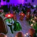 Traditional Turkish Wedding Ceremony