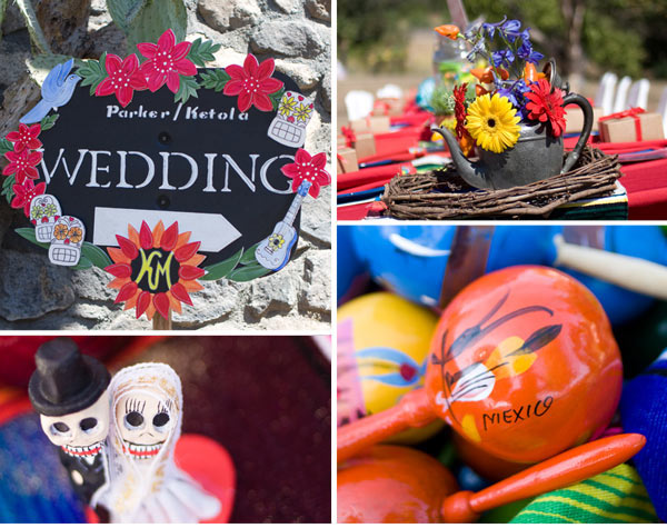 ideas for Mexican wedding Traditional Mexican Wedding Decorations