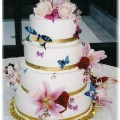 traditional mexican wedding cakes