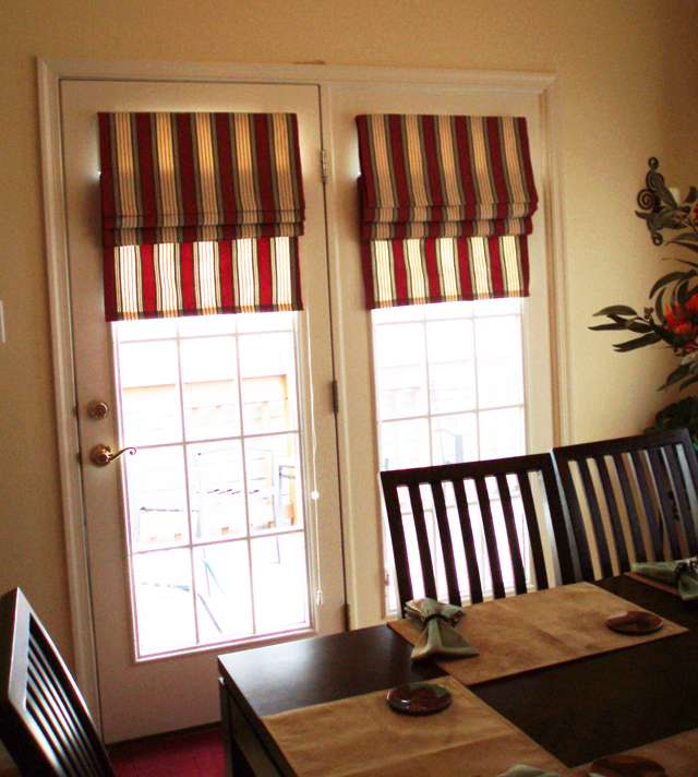 french door shades french door netting french door mini blinds french ...
