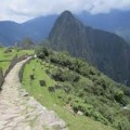 Machu Picchu Quarry Trail