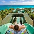 Nassau Bahamas Atlantis Water Park