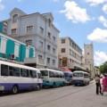 Nassau Bahamas Jitney Routes