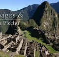 Amazon Machu Picchu And Galapagos Tours