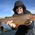 Breckenridge Ice Fishing
