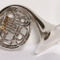Double French Horn History